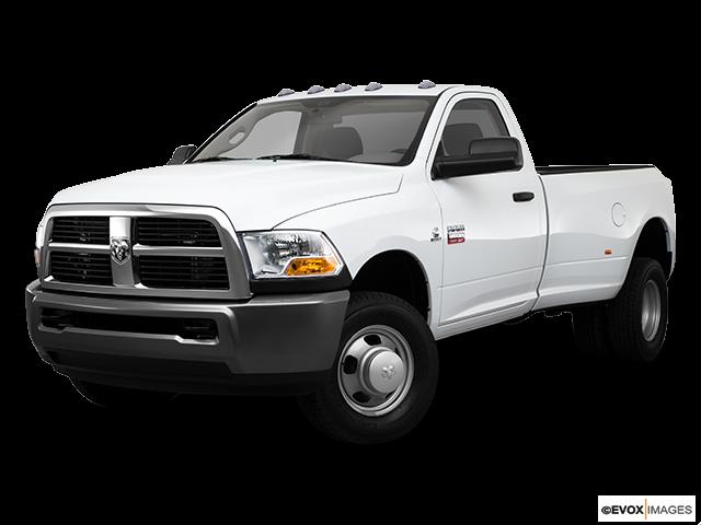 Dodge Ram 3500 Reviews