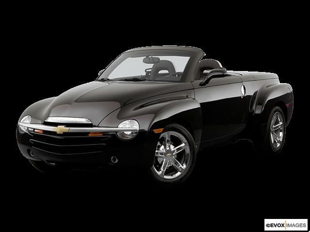 Chevrolet SSR Reviews