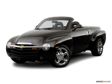 Chevrolet SSR Reviews