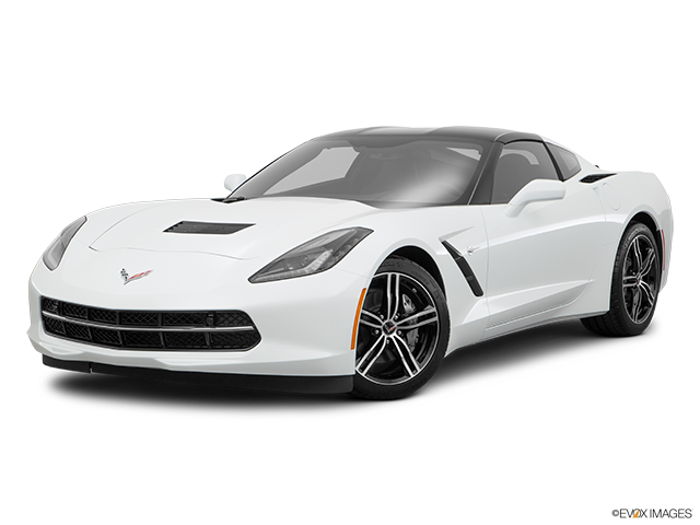 2017 Chevrolet Corvette photo