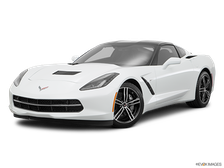 2017 Chevrolet Corvette Review