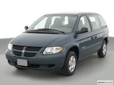2002 Dodge Caravan Review