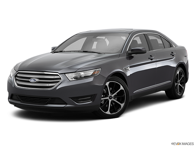 2015 Ford Taurus Review Carfax Vehicle Research