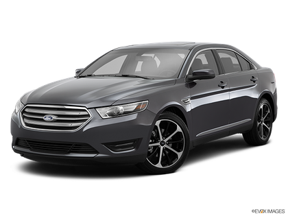 2016 Ford Taurus Photo