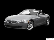 2008 BMW Z4 Review