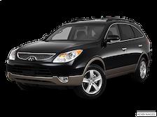 2011 Hyundai Veracruz Review