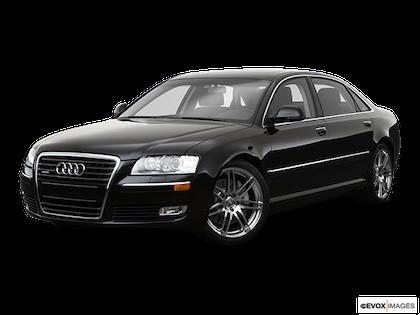 2009 Audi A8 photo