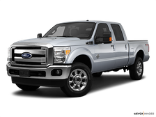 2011 Ford F-350 Review