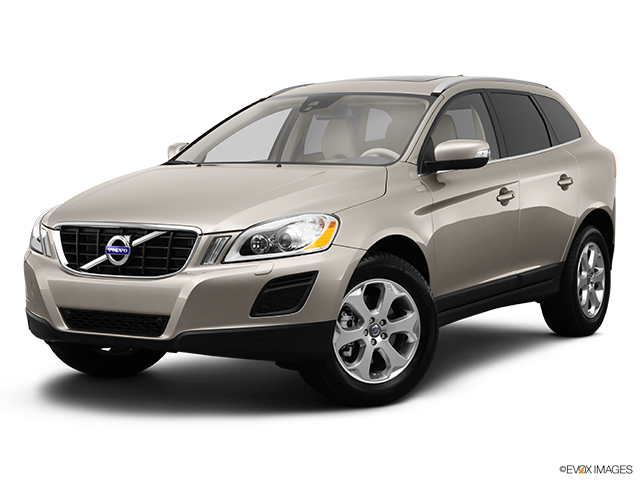 2013 Volvo XC60 Review