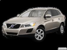2013 Volvo XC60 Review