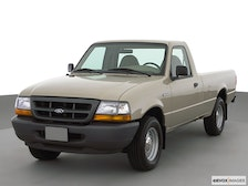 2000 Ford Ranger Review