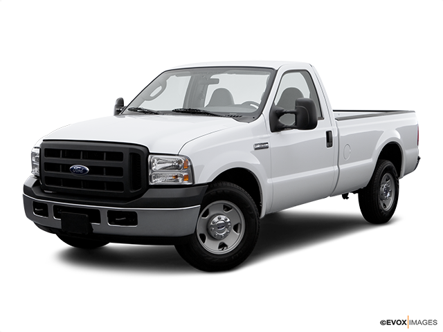 2007 Ford F-350 Super Duty Review