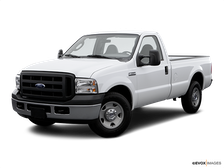 2007 Ford F-350 Review