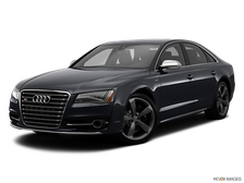 2014 Audi S8 Review
