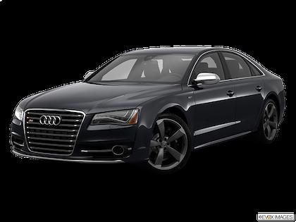 2014 Audi S8 photo