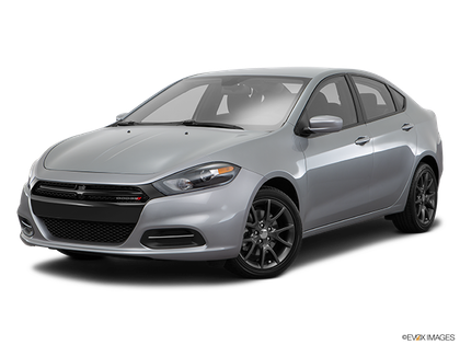 2016 Dodge Dart Review Carfax Vehicle Research
