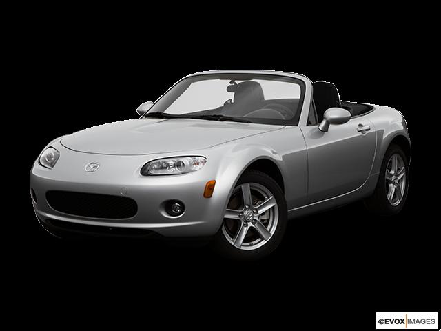 2008 Mazda MX-5 Miata Review