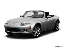 2008 Mazda Miata Review