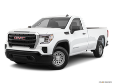 2019 GMC Sierra 1500 Review