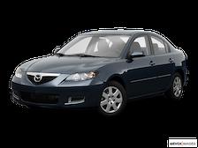 2009 Mazda Mazda3 Review