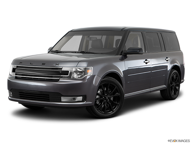 2016 Ford Flex Review Carfax Vehicle Research