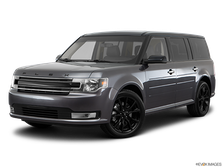2016 Ford Flex Review