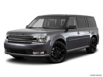 ford flex review carfax vehicle research