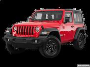 2019 Jeep Wrangler Review