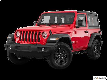 2019 Jeep Wrangler photo