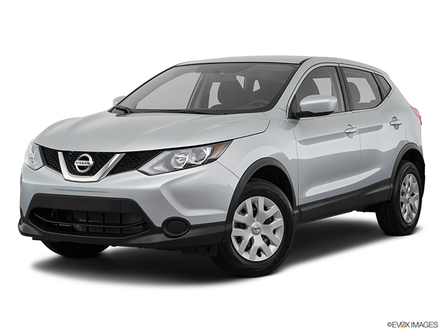 2017 Nissan Rogue Sport photo