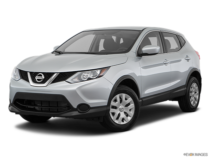 2017 Nissan Rogue Sport Review   CARFAX Vehicle Research