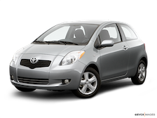2007 Toyota Yaris Review