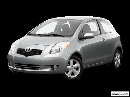 2007 Toyota Yaris photo