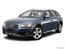 2013 Audi Allroad Review