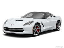 2015 Chevrolet Corvette Review