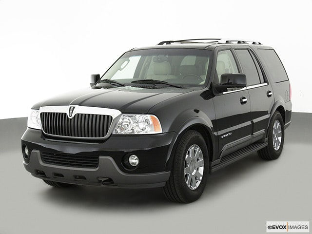2004 Lincoln Navigator Review