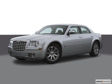 2005 Chrysler 300 Review