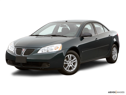2006 Pontiac G6 Review Carfax Vehicle Research
