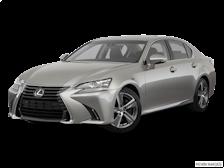 2017 Lexus GS Review