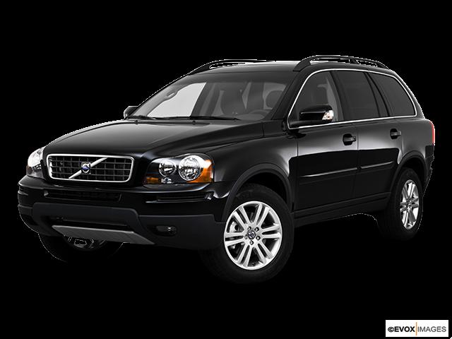2010 Volvo XC90 Review