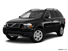 2010 Volvo XC90 Review