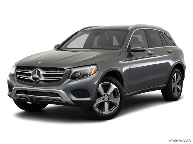 Mercedes-Benz GLC Reviews