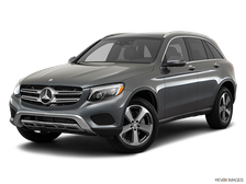 2018 Mercedes-Benz GLC Review