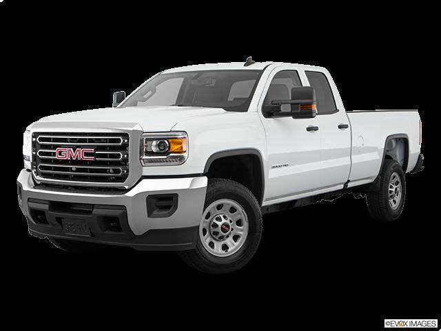 GMC Sierra 3500HD Reviews