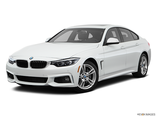 2018 BMW 4 Series Review