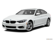 2019 BMW 4 Series Review