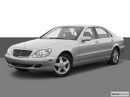 2005 Mercedes-Benz S-Class photo