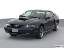 2002 Ford Mustang Review