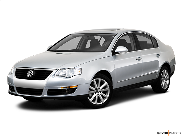 2010 Volkswagen Passat Review | CARFAX Vehicle Research