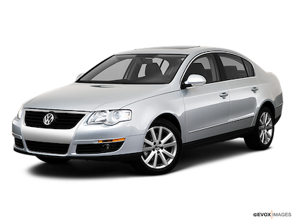 volkswagen passat review carfax vehicle research